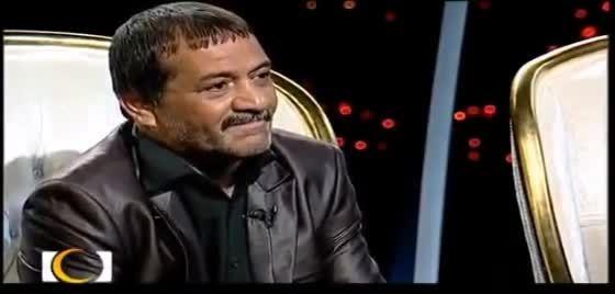 ماه عسل- گفتگو با امین آقا فرزانه لات معروف تهران