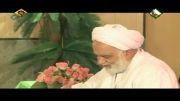 رابطه ی قرآن واهل بیت-استاد قرائتی