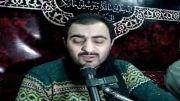 ازدلربایان باخدا/741{کمیل استادحدادزادگان/مسجدآقاکبیر/قزوین}