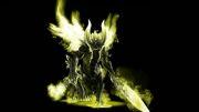 ویدیویی زیبا از تغییر رنگ یک غول از بازی DMC4