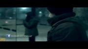 موزیک ویدئو  محمد بیباک به نام یه روز برفی