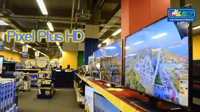 تلویزیون فول اچ دی اسمارت فیلیپس pfh4509