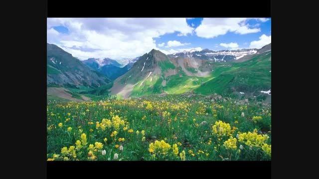 با زیبایی طبیعت مان چه می کنیم؟