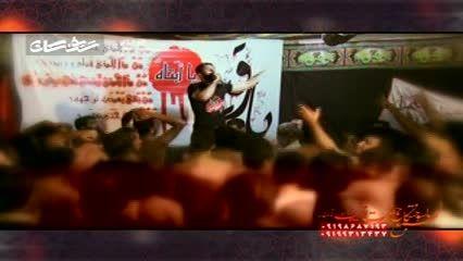 کربلایی مجید رضا نژاد . بسیار زیبا