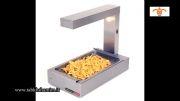 تجهیزات آشپزخانه صنعتی انویل anvil
