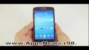 برسی Glaxy S4 Active گوشی ضد آب سامسونگ