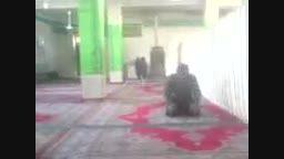نماز بدون بالاتنه !!!!!!