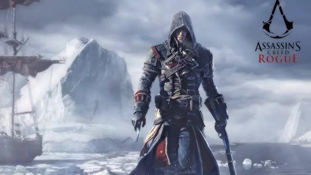 ویدئوی موسیقی متن بازی Assassins Creed: Rogue