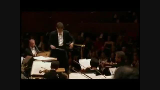 "B.Herrmann: ""Scene d'amour"" from Hitchcock's ""Vertigo"