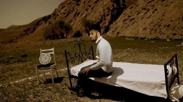 موزیک ویدیو زیبای محسن سلطان تبار به نام چند ثانیه بمون