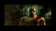 تریلر God of War : Chains of Olympus