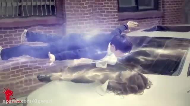 موزیک ویدیو سریال عشق در دبیرستان