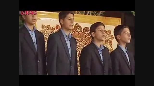 سرود منا فاجعه خونین منا عربستان فیلم گلچین صفاسا
