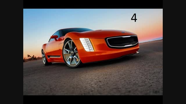 نظر سنجی حتما جواب بدید ..کدوم ماشینو دوست داری ؟؟؟