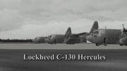 معرفی هواپیمای ترابری هرکولس C-130