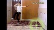 رقص آذری علی عبداللهی برادر بنده