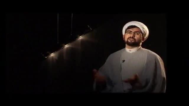 حجت الاسلام سرلک/ماه رمضان،دعوت خصوصی خدا