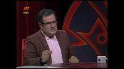 شهاب حسینی در برنامه هفت 2/7