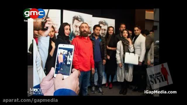 اولین برنامه مد لباس و زیبایی در فضای مجازی ایرانی