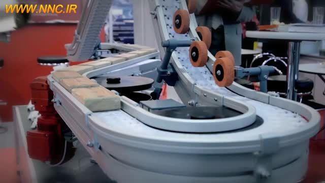 سیستم کنترل کیفیت در صنعت