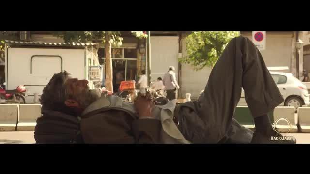 موزیک ویدیوی فکر و خیال از سپهر خلسه