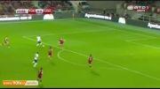 خلاصه بازی: پرتغال ۱-۰ ارمنستان