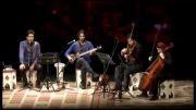 کنسرت عبور - محمد معتمدی، علی قمصری (2)