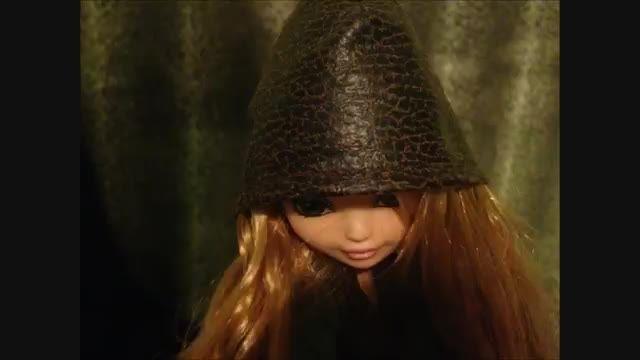 یه ویدیوی خیلی قشنگ از اشلین تقدیم به اشلین الا جونم