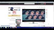 آهنگ بچه های کوه آلپ