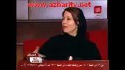 کریستانا بکر، روزنامه نگار و مجری ام تی وی، مسلمان شد (1)