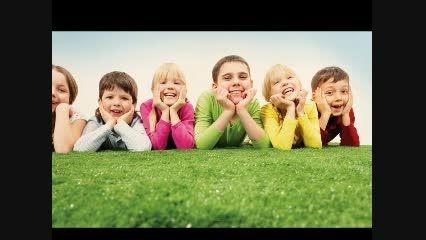 روزگار کودکی - موسیقی از فریبرز لاچینی