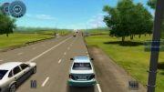 پلاک ایران برای بازی City Car Driving