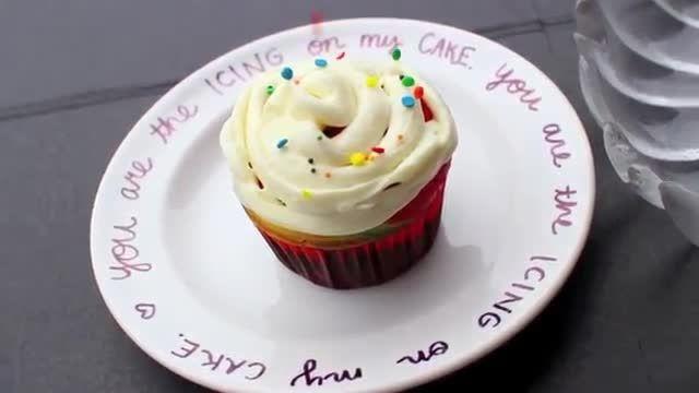ایده های جالب برای هدیه و دسرهای تولد