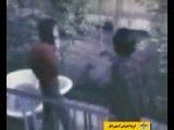 تنها ویدیوی منتشر شده از سهراب سپهری