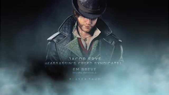 Rap do assassins creed syndicate