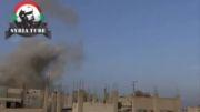 خبر فوری : اولین تصاویر از قلب شهر القصیر پس از آغاز حمله گسترده ارتش