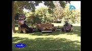 اجرای زنده امیر عباس قمری در برنامه هگمتانه شبکه همدان