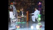 قسمت پایانی حسن ریوندی در برنامه ی تلوزیونی گلخانه