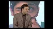 فیلم برنامه فرش سپید در تاریخ 92/6/13-مهمان:مهندس علی زارعی