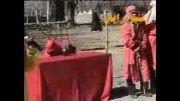 کمیاب ترین نادر ترین و جذاب ترین تعزیه در ایران