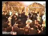 مداحی بسیار زیبای حاج حسین سیب سرخی در بین الحرمین - قسمت سوم