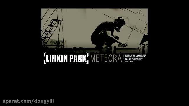 (Linkin Park - Lying From You (Lyrics