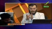 دروغگویی شبکه کلمه.با علی شریفی 2مرتبه مناظره میکنیم نه 3بار