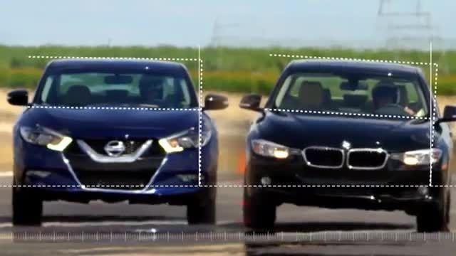 ماکسیمای جدید، سریع تر از آئودی و BMW