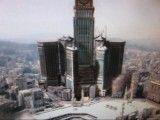 شهر مکه در سال 2020