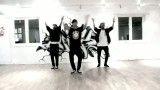 the BOYS DANCER