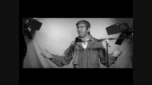ترانه محلی (فاصله) با صدای سید مسعود سلیمی