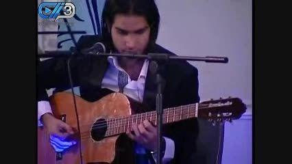کلیپ اجرای زنده محسن یگانه آهنگ نشکن دلمو (کاخ نیاوران)
