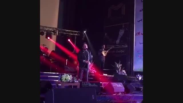 قسمتی از آهنگ جدید محمد علیزاده