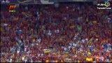چشن قهرمانی اسپانیا